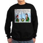 SCUBA Sweatshirt (dark)