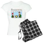 SCUBA Women's Light Pajamas