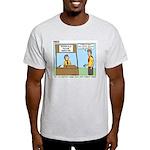 Crime Prevention Light T-Shirt