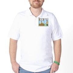 Crime Prevention T-Shirt