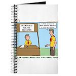 Crime Prevention Journal