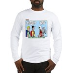 Jetpack Long Sleeve T-Shirt