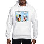 Jetpack Hooded Sweatshirt