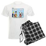 Jetpack Men's Light Pajamas