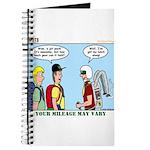 Jetpack Journal