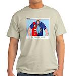 Trophy Room Light T-Shirt