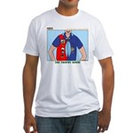 Trophy Room Fitted T-Shirt