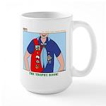 Trophy Room Large Mug