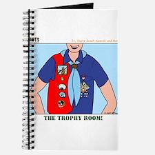 Trophy Room Journal
