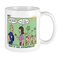 Field Trips Mug