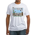 Handyman Fitted T-Shirt