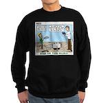 Handyman Sweatshirt (dark)