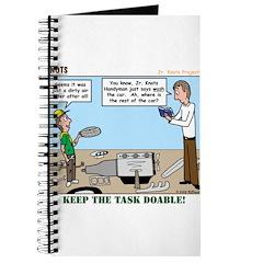 Handyman Journal
