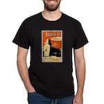 Sanctuario de Guadalupe Dark T-Shirt