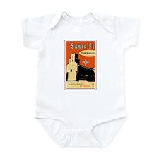 Sanctuario de Guadalupe Infant Bodysuit