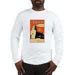 Sanctuario de Guadalupe Long Sleeve T-Shirt
