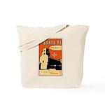 Sanctuario de Guadalupe Tote Bag