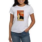 Sanctuario de Guadalupe Women's T-Shirt