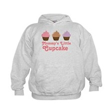 Mommy's Little Cupcake Hoodie