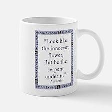 Look Like the Innocent Flower Mug