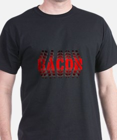 Bacon Fade T-Shirt