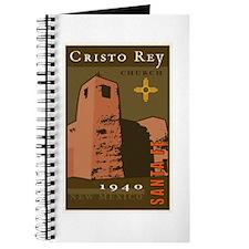 Cristo Rey Journal