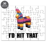 Id Hit That Puzzle