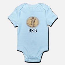 Jesus BRB Infant Bodysuit