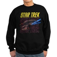 Cute Phaser Sweatshirt