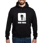Need Head Hoodie (dark)