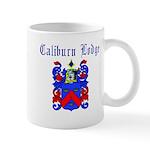 Caliburn Lodge #785 Mug
