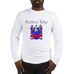 Caliburn Lodge #785 Long Sleeve T-Shirt