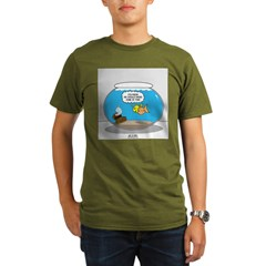 Fishbowl Treasure T-Shirt