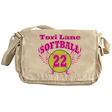 Tori Lane Messenger Bag