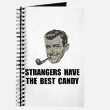 Strangers Best Candy Journal