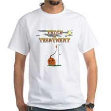 Trick Or Treatment T-Shirt