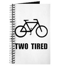 Two Tired Bike Journal