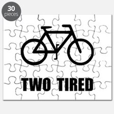 Two Tired Bike Puzzle