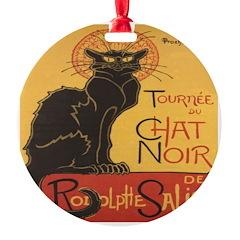 Le Chat Noir Ornament