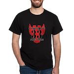 Scottish Rite 33rd Dark T-Shirt
