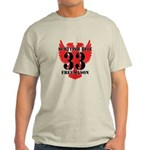Scottish Rite 33rd Light T-Shirt