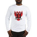 Scottish Rite 33rd Long Sleeve T-Shirt