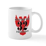 32 Degree Scottish Rite Mug