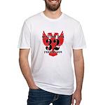32 Degree Scottish Rite Fitted T-Shirt