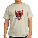 32 Degree Scottish Rite Light T-Shirt