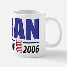 Moran 2006 Mug