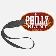 Smokin Ts Philly Luggage Tag