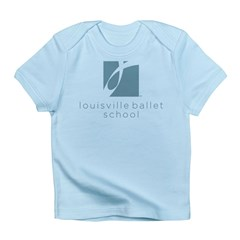 Louisville Ballet School Infant T-Shirt
