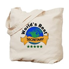 Funny Office assistant Tote Bag