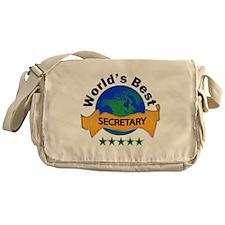 Unique Secretary Messenger Bag